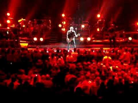 Billy Joel 29/11/08 Melbourne Australia, Christmas In Fallujah ...