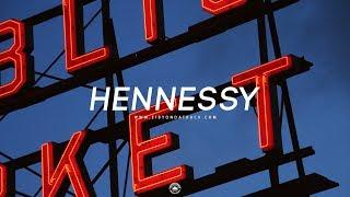 ''Hennessy'' - H.E.R  x Bryson Tiller Lo-Fi RnB [Type Beat] | Eibyondatrack x Mayzin x Nato