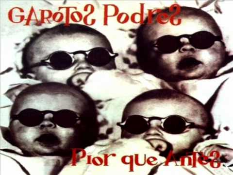 Garotos Podres - Garoto Podre