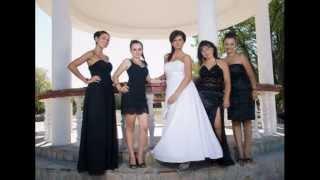 Сватбена фотография Хасково - Павлина и Кирил 01,09,2012