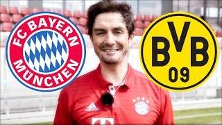 Mats Hummels-Gegen BVB bescheissen wir Bayern uns vor Glück
