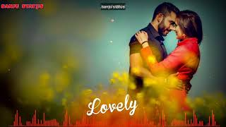 Romantic Love Song😍 Dj ReMix Duniya Diwani Hai WhatsApp Status video🙏new whatsapp status 2020🙏