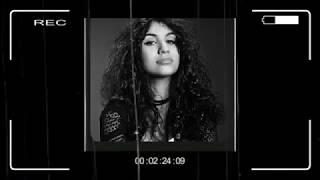 A Little More- Alessia Cara (lyric video)