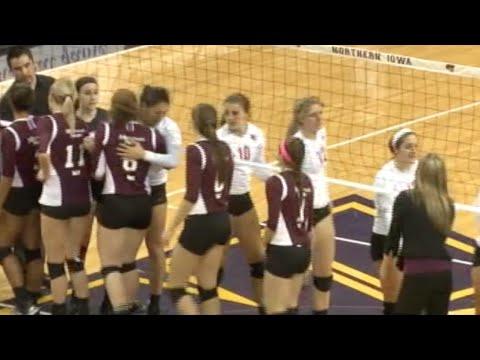 Volleyball Championship: Illinois State vs. Missouri State