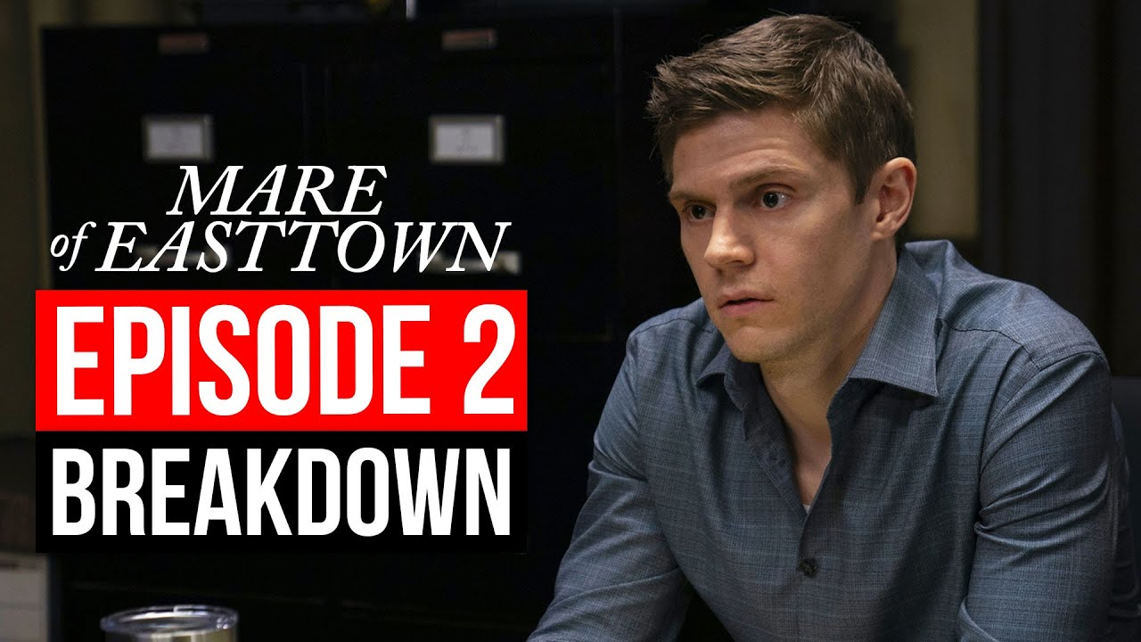 Download Mare of Easttown Episode 2 Breakdown