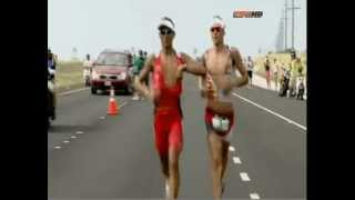 #IronmanTriathlon