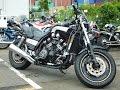 B6340 YAMAHA V MAX
