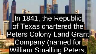 Lewisville, Texas (USA) - Interesting Facts