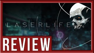 LaserLife | Review | Show and Tell | Laserlife Gameplay
