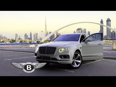 2018 Bentley Bentayga- Worlds most luxurious SUV| Full Review.