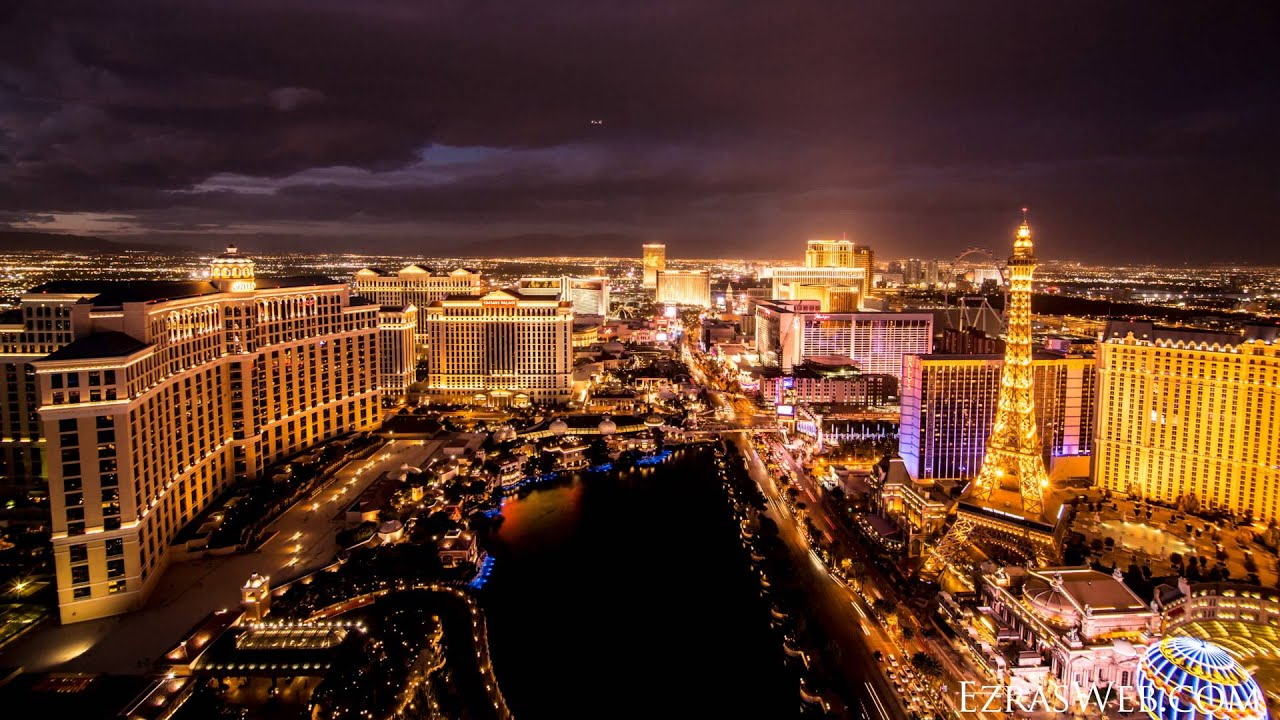 Hotels With Balcony Rooms In Las Vegas