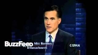 Mitt Romney on Harvard