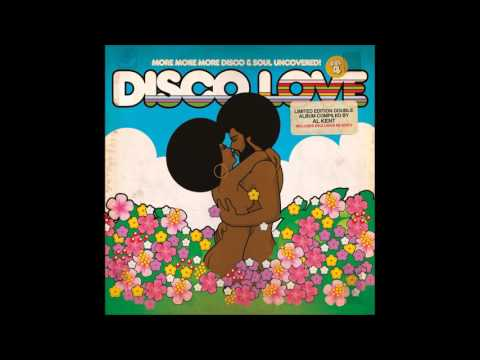 Clear ft. Lee Edwards - Equal Love Opportunity (Al Kent re-edit) : Disco Love 4