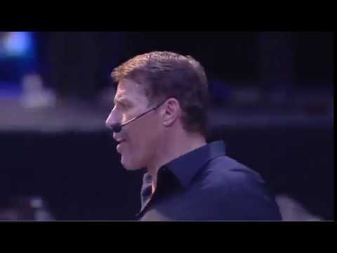 Success Principles How to Start Over a New Life Now - Tony Robbins