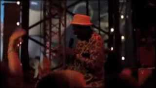 ebo taylor and the afrobeat academy live at flow festival helsinki 2013