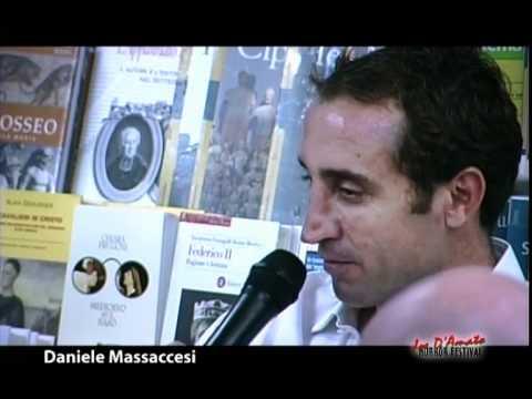 Joe D'Amato Horror Festival - Un bicchiere di vino rosso con Daniele Massaccesi