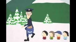 Southpark - Mr. Hankey der Weihnachtskot [Southpark Staffel 3] [German]