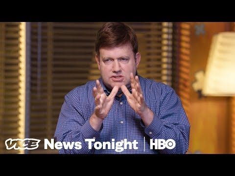 What West Virginia Swing Voters Think About Manchin's Kavanaugh Vote (HBO)