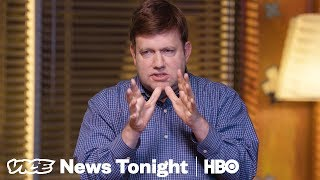 What West Virginia Swing Voters Think About Manchin\'s Kavanaugh Vote (HBO)