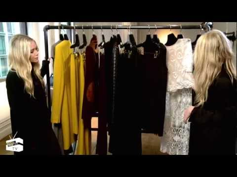 Designer Masterclass: The Row | NET-A-PORTER.COM