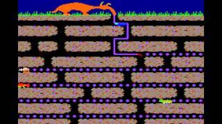 Anteater - Anteater (Arcade / MAME) - Vizzed.com GamePlay - User video