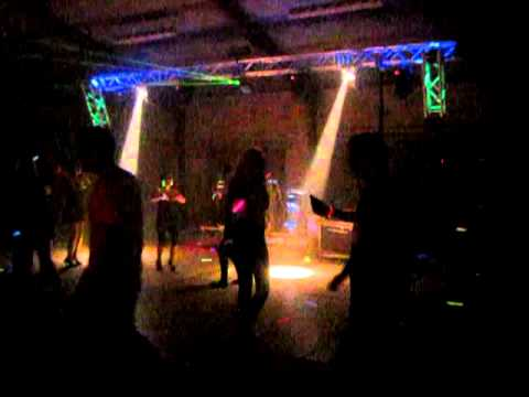 diskotek lys