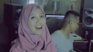 Kun Anta - Humood Alkhudher cover by Dyandra Zafira & Nella Firdayati feat Agung Bayu