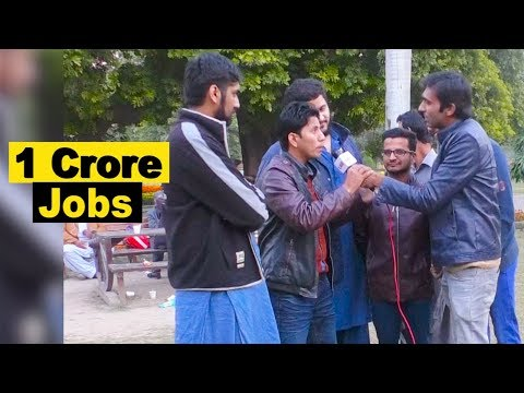 1 Crore Jobs in Pakistan | Totla Reporter | Lahore TV | PTI | Imran Khan