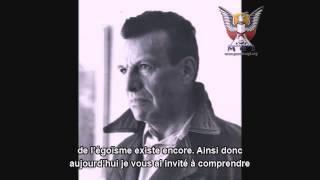 Gnose: Le Faux Sentiment de l'Égo · Samael Aun Weor · Sous-titres français!