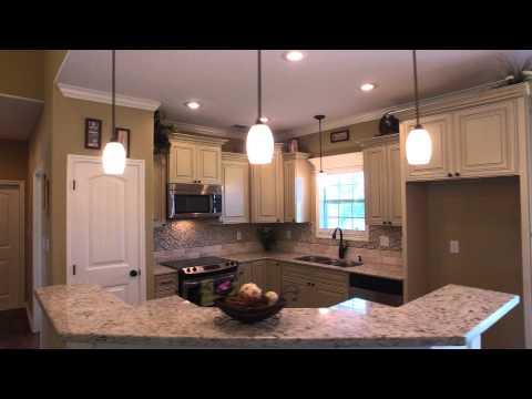 Kimberlite Homes - 105 Catherine Circle, Victoria, TX