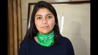 Diputada Camila Rojas y el fomento de la pesca sostenible