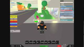 ranbo2's ROBLOX video