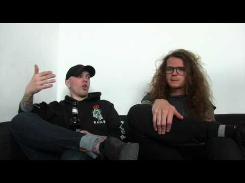 Miss May I - 10 Years Later (OFFICIAL INTERVIEW)