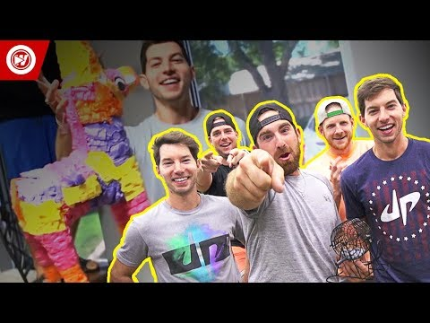 Thumbnail: Dude Perfect: Restaurant Stereotypes Deleted Scenes