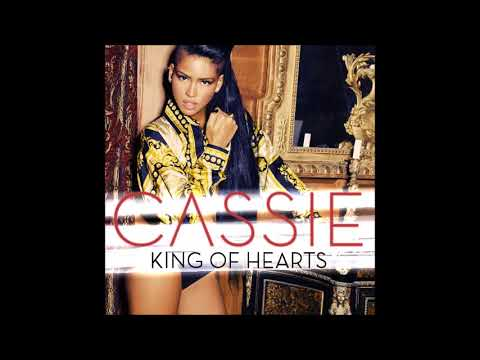Cassie   King Of Hearts  Male version