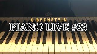 ピアノライブ PIANO  LIVE #23