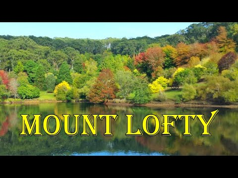 Mount Lofty Botanic Garden - Adelaide, South Australia