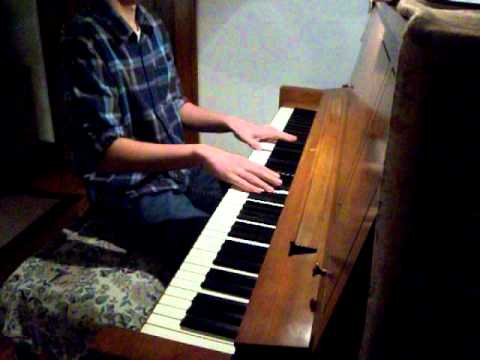 Party Rock Anthem by LMFAO on Piano