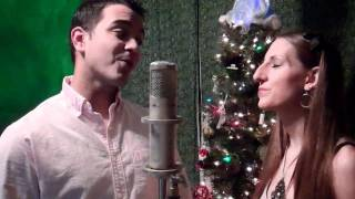 Are You Going To Kiss Me Or Not - Thompson Square Cover by Stephen and Laura Raghunath