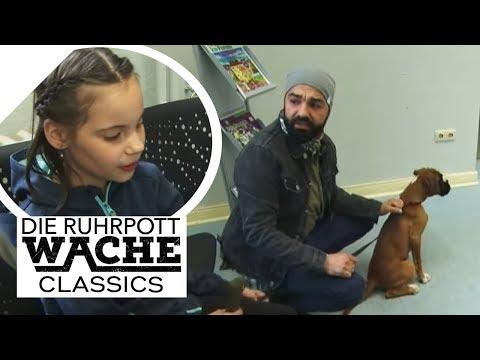 Betrug Mit Süßen Welpen: Lea (12) Kauft Hund & Wird Betrogen | Bora Aksu | Die Ruhrpottwache | SAT.1