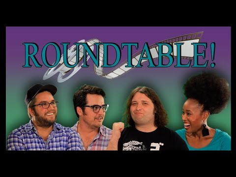 Whither Art The Action Stars? - CineFix Now Roundtable