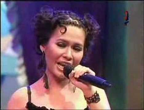 Kahitna ft. Dea Mirella - Merenda Kasih