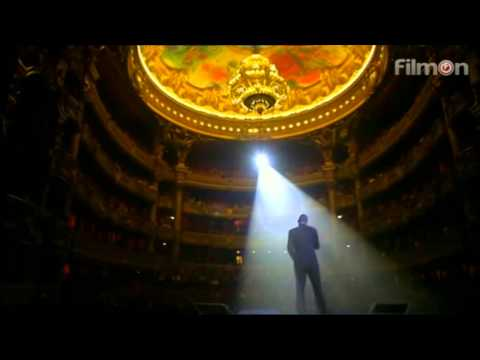George Michael At Palais Garnier, Paris '' You've Changed ''  Symphonica Dvd
