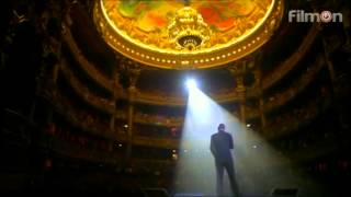 George Michael At Palais Garnier, Paris