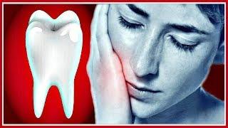 От ЗУБНОЙ боли. Два ЭФФЕКТИВНЫХ рецепта. Чем снять зубную боль БЫСТРО.
