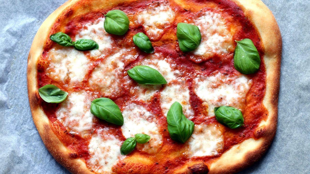 Schnelle Pizza Ohne Hefe Expressbar Derstandardde Lifestyle