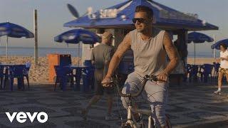 Ricky Martin Vida Spanglish Version.mp3