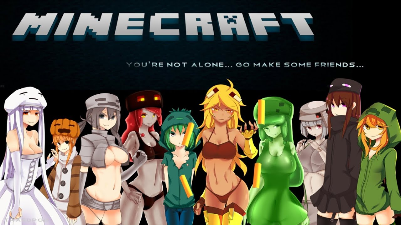Best Wallpaper Minecraft Love - maxresdefault  Image_584781.jpg
