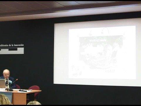 Sesión inaugural del ELIS-Meeting 2007. Parte 1