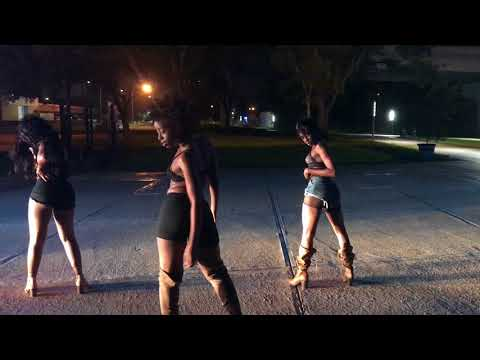 SZA - The Weekend Choreography by Claudesia Morgan